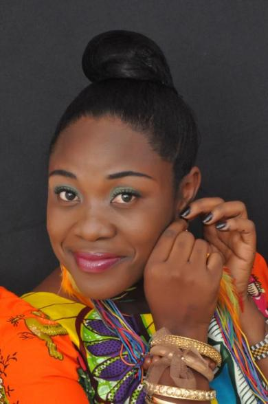 Shame: Ghanaian Actress Emelia Brobbey Arrested In London For Stealing