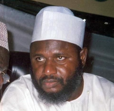 Ahmed Sani Yarima