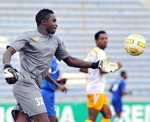 Goalkeeper Daniel Emmanuel Was Not Properly Cleared to Join Rangers.