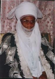 HRH Alh. Dr. Etsu Abubakar Yahaya CFR, Etsu Nupe