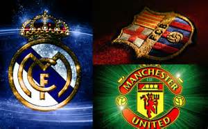 Forbes' Top Three Richest Clubs.