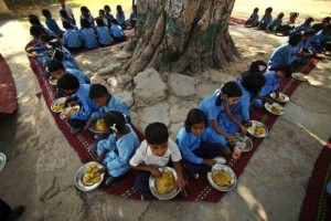Free schl meal