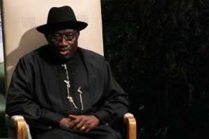Nigeria Cannot Achieve MDGs By 2015 – Jonathan