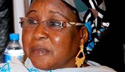 Hajia-Zainab-Maina WA minister