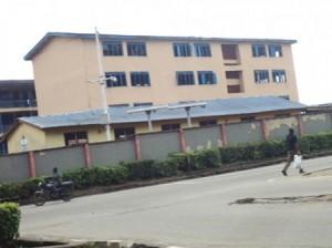 Ilupeju Grammar School