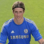 Fernando Torres Joined Chelsea From Liverpool For 50m.