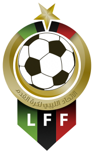 Libyan_Football_Federation_Logo