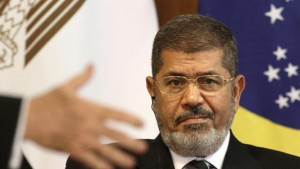 Mursi, ousted in 2013