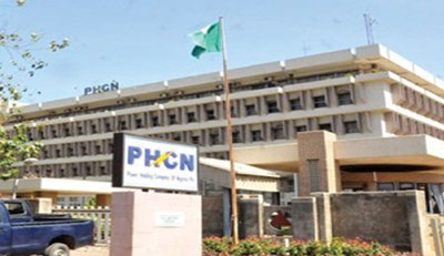 PHCN-Office