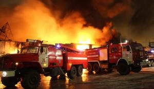 Six injured in Mexico oil pipeline blast