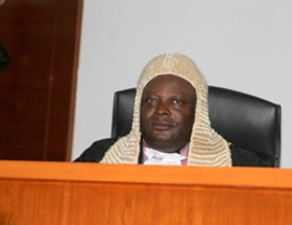 SPEAKER OF THE RIVERS STATE HOUSE OF ASSEMBLY, HON. DAN OTELEMABA AMACHREE