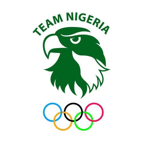 Team Nigeria.