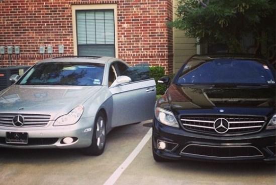 Sinzu: SinzuSMG acquires two brand new Mercedes Benz cars