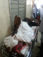 Dozens Killed In Kano Blasts