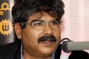 Member of Parliament Mohamed Brahmi