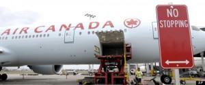 Australia Air Canada
