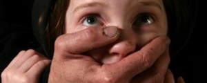 child-rapes