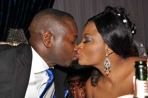 """My Marriage Is Still Intact"" – Funke Akindele Cries Out"