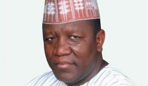 governor yari abubakar