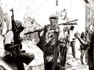 Bank, Police Station Attacked By Robbers In Taraba