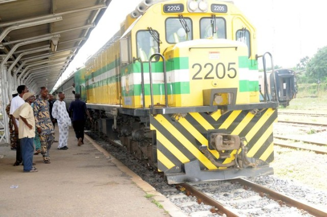 nigerian-railway