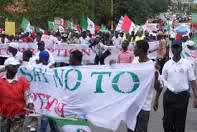 NLC Urges Mass Protest Over Oil Theft