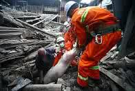 Rescue Efforts Continue As Death Toll Hits 89 In China Quake