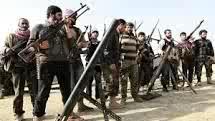 US May Soon Start Arming Syrian Rebels