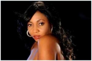 ACTRESS Benita Nzeribe