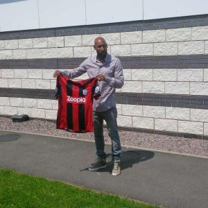 Nikolas Anelka Joined West Brom Last Month After a Loan Spell at Juventus.