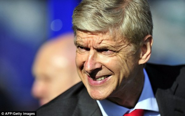 Wenger Has Been Criticised For His Players Dealing Policy Over the Years.