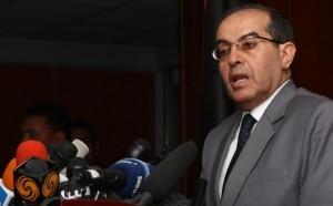 Libya's Deputy PM Resigns Citing Unrest