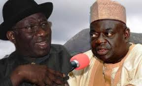 Babangida Aliyu and GEJ