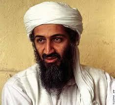 al Qaeda founder, Osama Bin Laden