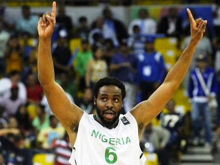Two Wins Out of Two: D'Tigers Thrash Congo in Abidjan.