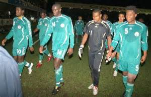 Mikel Obi and Vincent Enyeama (Right) Snubbed Bonus Row Probe Panel.