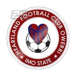 Heartland FC.