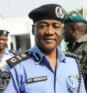 I Will Not Run A Corrupt Police Service – IGP Abubakar