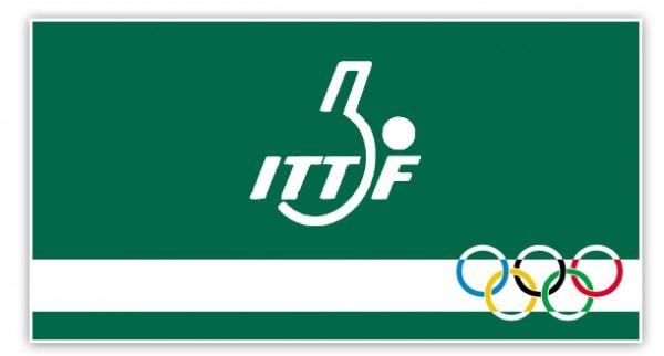 International Table Tennis Federation.