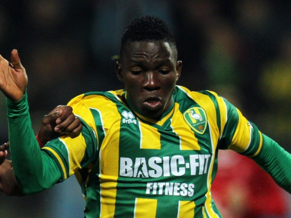 Kenneth Omeruo Set For a Loan Move to Anfield.