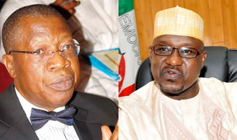 Lai-Mohammed-and-Ahmed-Gulak