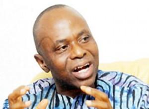 Governor of Ondo State, Olusegun Mimiko