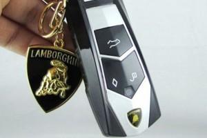 Mini-Lamborghini-Car-Key-Shaped-Mobile-Phone-Cell-Phone-2195722