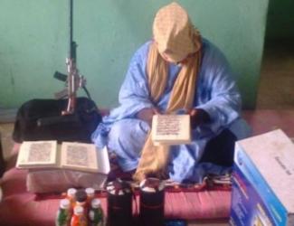 Mohammed-Marwan Boko Haram