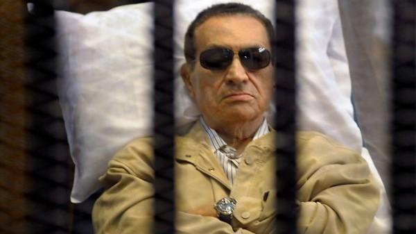 Mubarak Hosni