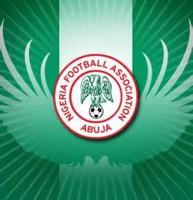 Nigeria Football Association.