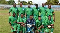 Nasarawa United Team.