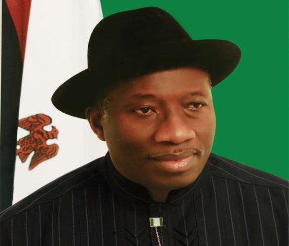 President-GE Jonathan