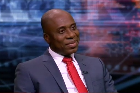 Rivers' Crisis: Amaechi, PDP Chairman Draw Battle Line