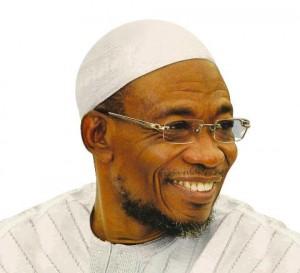 Rauf Aregbesola, Governor of Osun State